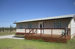 Picture of 83 Castlereagh Highway, Capertee NSW 2846