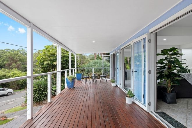 Picture of 136 The Round Drive, AVOCA BEACH NSW 2251