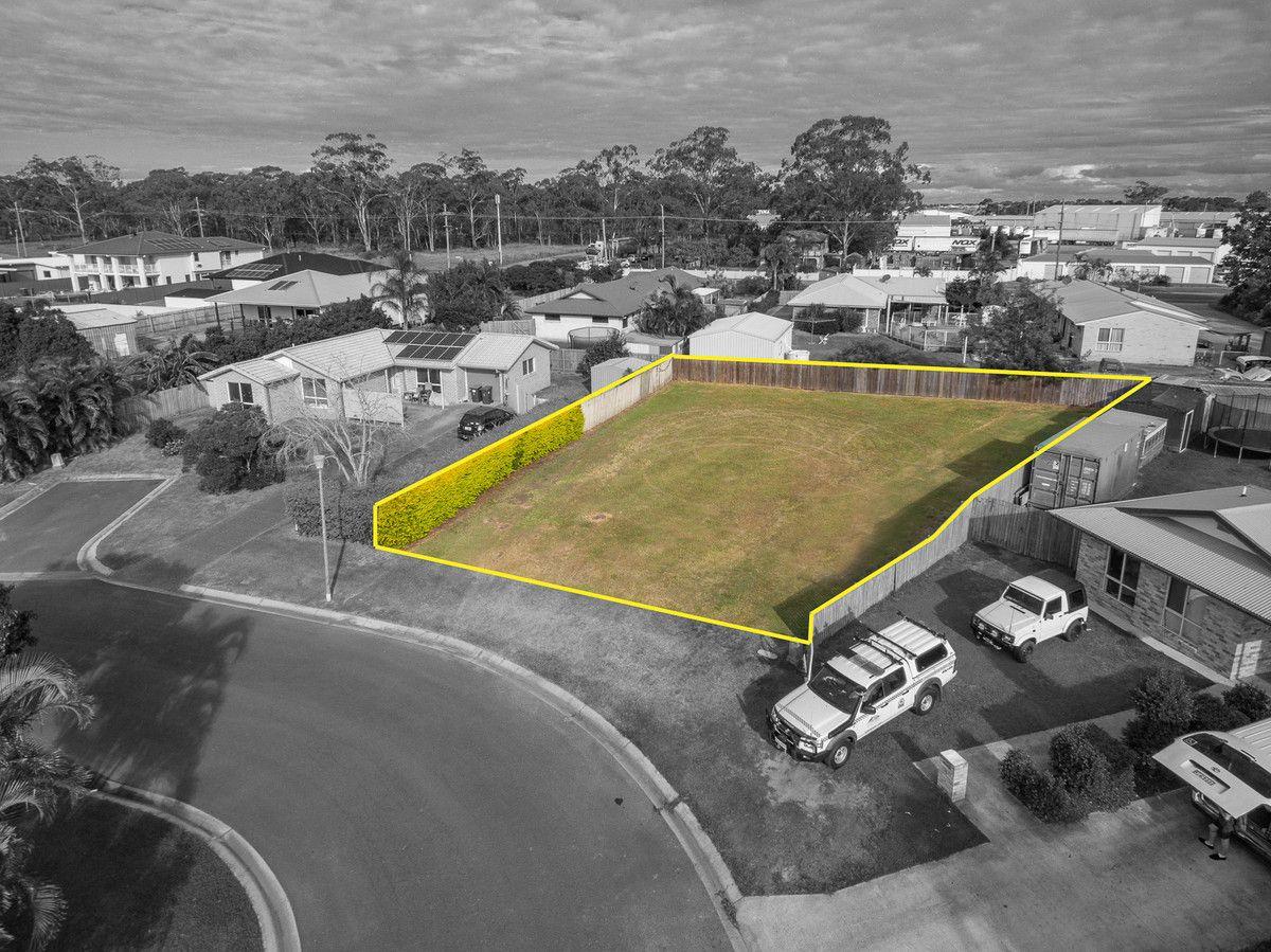 7 Ballantyne Court, Bundaberg East QLD 4670, Image 0