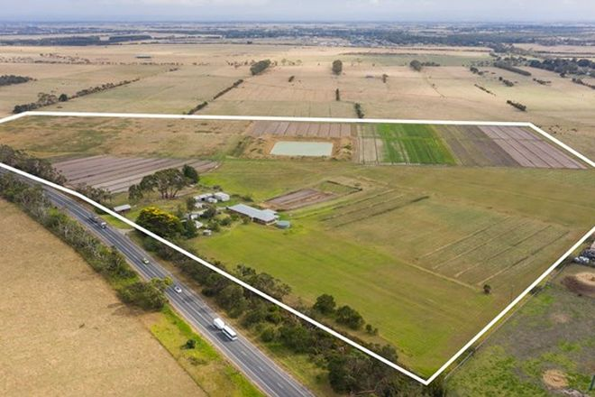 Picture of 5175 South Gippsland Highway, LANG LANG VIC 3984