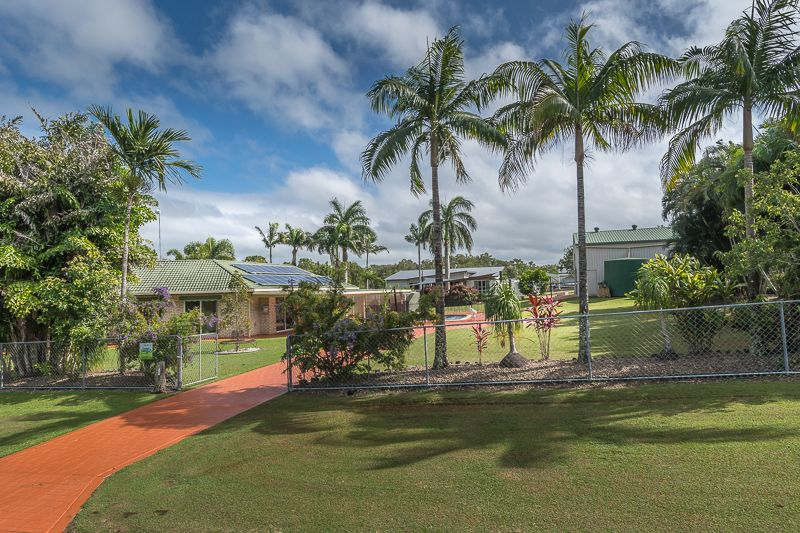 1 Seabreeze Court, Freshwater Point QLD 4737, Image 0