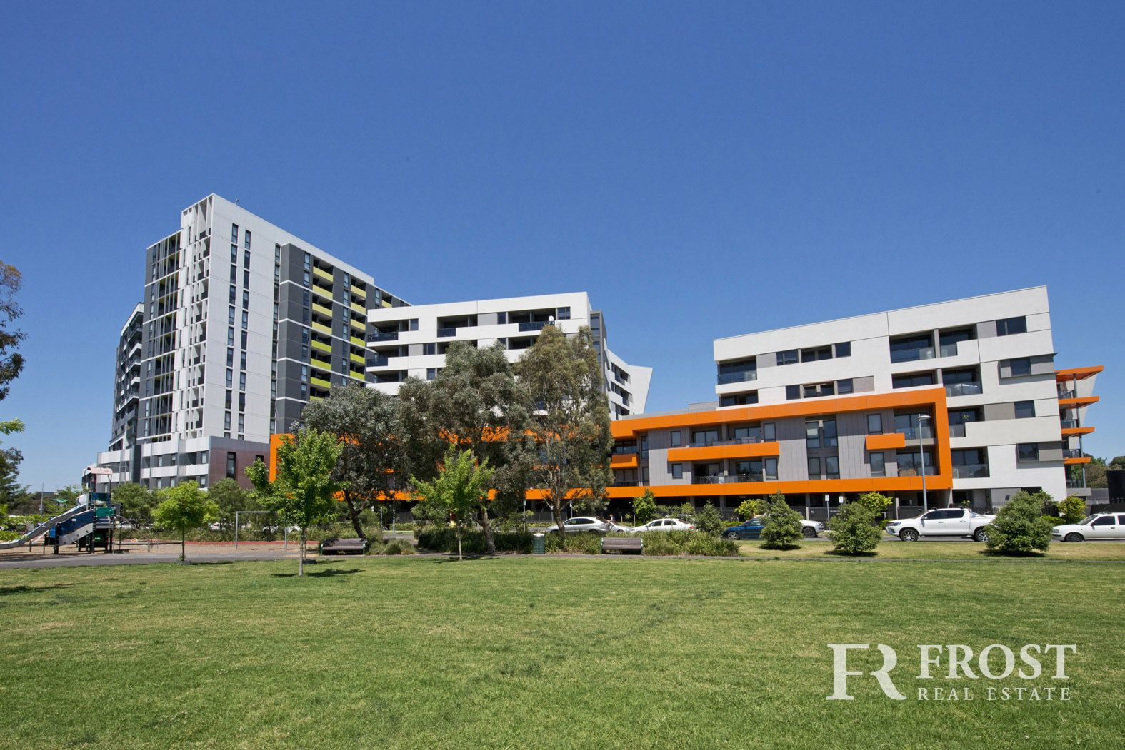 210/77 Galada Ave, Parkville VIC 3052, Image 0