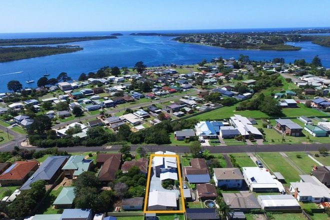 Picture of 17 Jervis Street, GREENWELL POINT NSW 2540