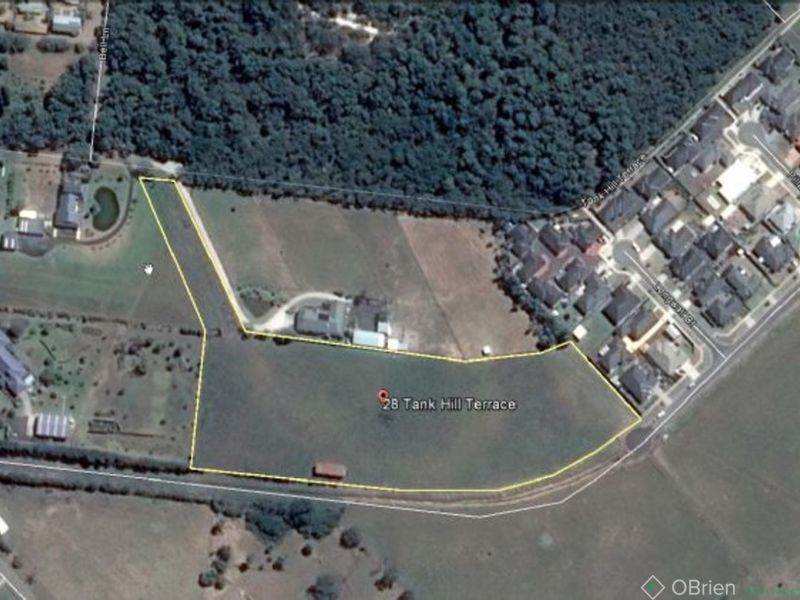 28 Tank Hill Terrace, Wonthaggi VIC 3995, Image 0