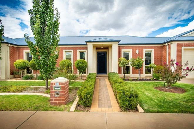 Picture of 13 Stanford Rise, MILDURA VIC 3500