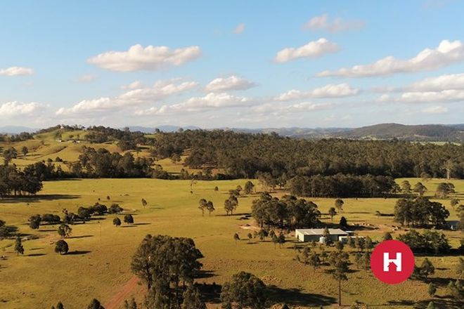 Picture of 180 Wallarobba-Brookfield Road, BROOKFIELD NSW 2420