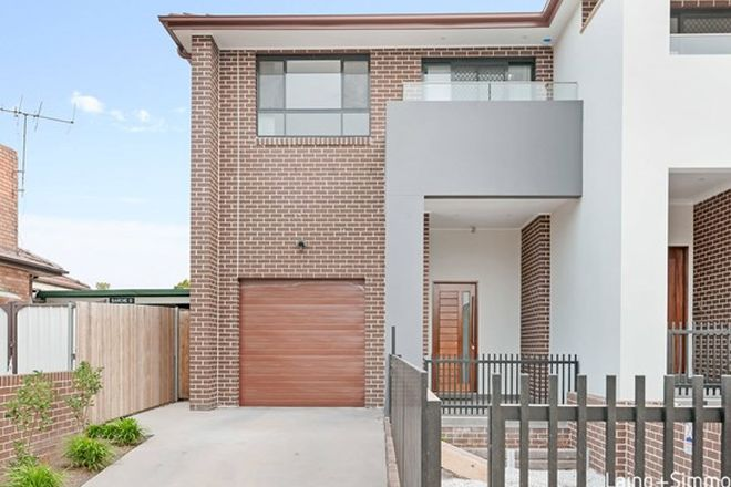 Picture of 24A Webb Street, MERRYLANDS NSW 2160