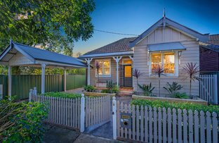 Picture of 9 Banks Street, Ashfield NSW 2131
