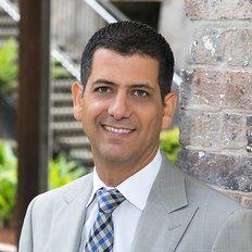 Eitan Rubinstein, Sales representative