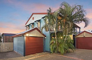 Picture of 1/18 Brassey Street, Fairfield QLD 4103