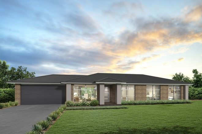 Picture of 204 Proposed Road, SCHOFIELDS NSW 2762
