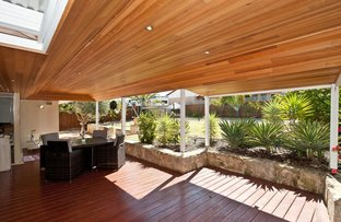 Picture of 3 Brockwell Place, Hillarys WA 6025