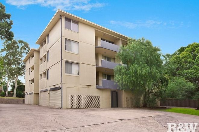 Picture of 10/65-66 Park Avenue, KINGSWOOD NSW 2747