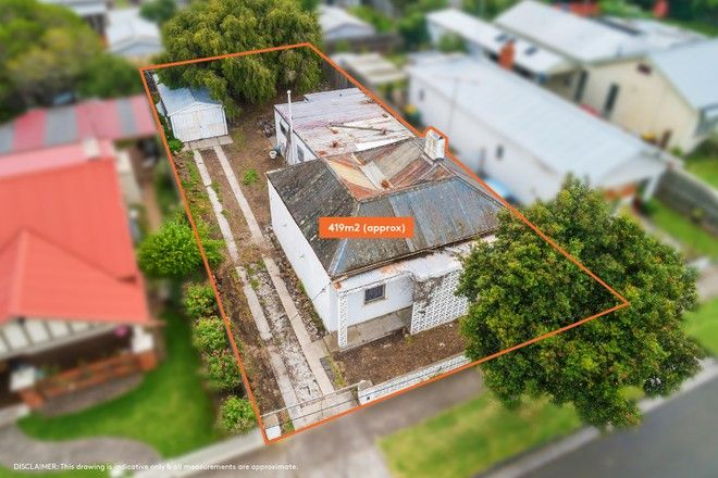 Picture of 12 Tully Street, EAST GEELONG VIC 3219