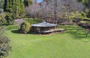 Picture of 258 Mount Irvine Road, Mount Wilson NSW 2786
