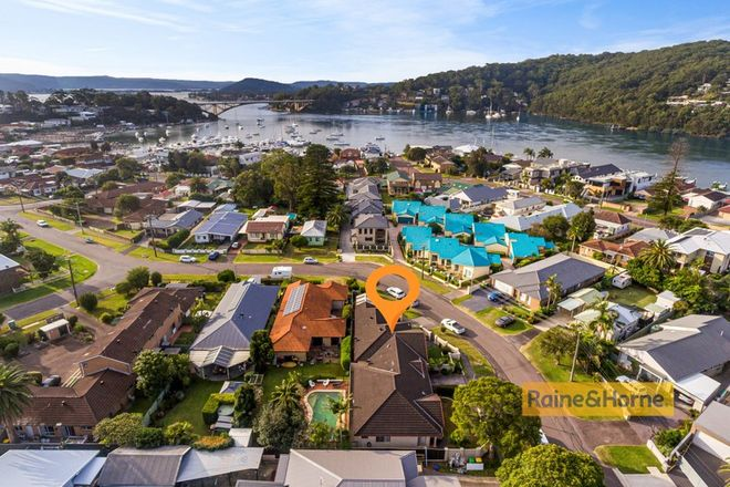 Picture of 1/21 Bogan Road, BOOKER BAY NSW 2257