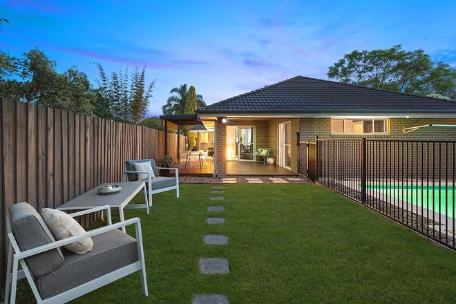 Picture of 27A Easton Road, BEROWRA HEIGHTS NSW 2082