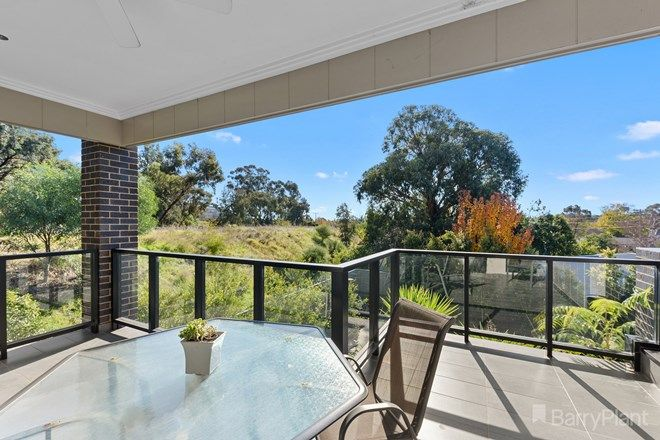 Picture of 2/15 Abbott Street, BENDIGO VIC 3550