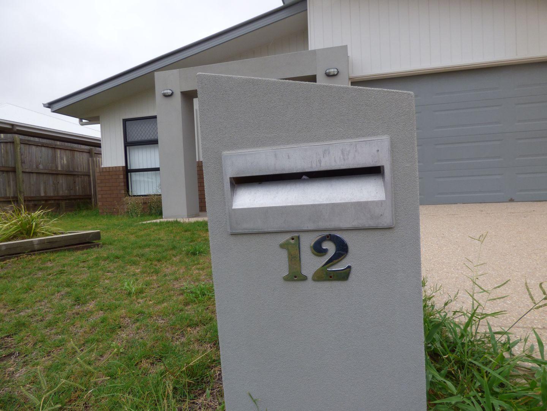 12 Highview Close, Roma QLD 4455, Image 2