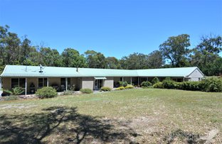 Picture of 272 McKechnie Road, Ruby Creek NSW 4380