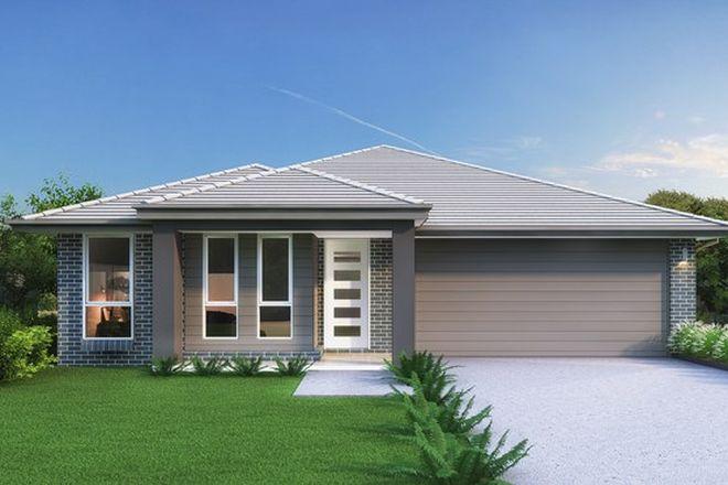 Picture of Lot 2305 Talleyrand Circuit, GRETA NSW 2334