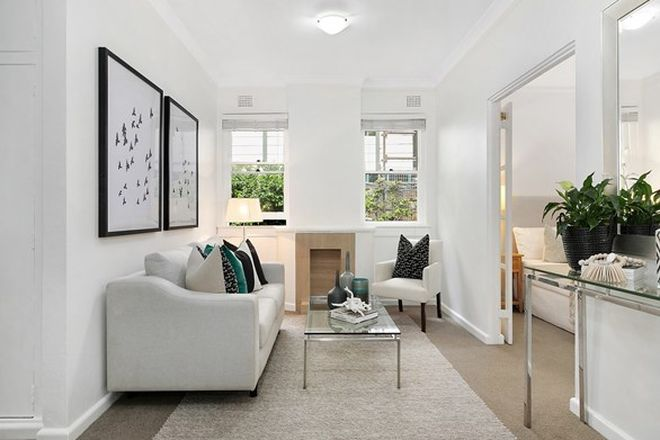 Picture of 3/14-16 Margaret Street, NORTH SYDNEY NSW 2060