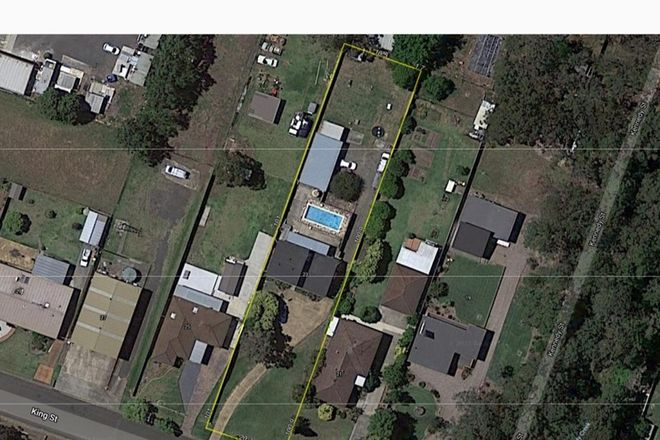 Picture of 23 King Street, APPIN NSW 2560