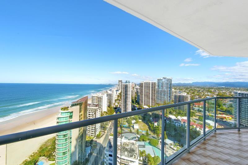 25F/5 Clifford Street, Surfers Paradise QLD 4217, Image 0