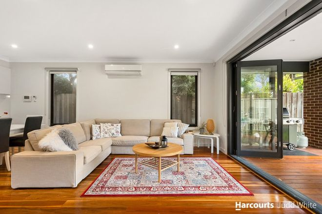 Picture of 10A Rose Avenue, GLEN WAVERLEY VIC 3150