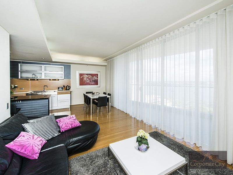 127/22 St Georges Terrace, Perth WA 6000, Image 1