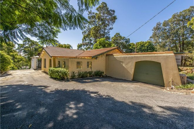 Picture of 33 Baden Road, BICKLEY WA 6076