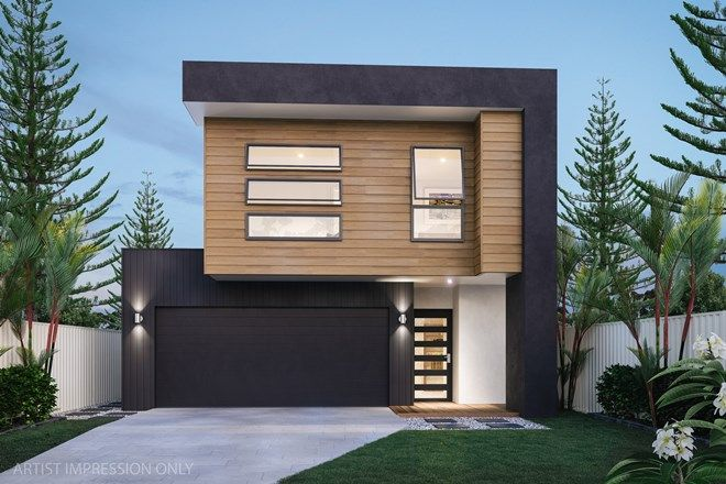Picture of Lot 1 Address available on Request, SHERWOOD QLD 4075