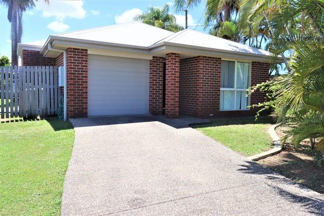 Picture of 2 Greenwood Drive, GLENELLA QLD 4740