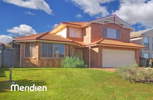 Picture of 25 Bilyana Place, Rouse Hill NSW 2155