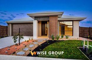 Picture of 12 Savage Way, Clyde North VIC 3978