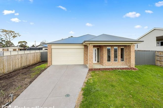Picture of 5 Glenbrook Place, WILLOW GROVE VIC 3825