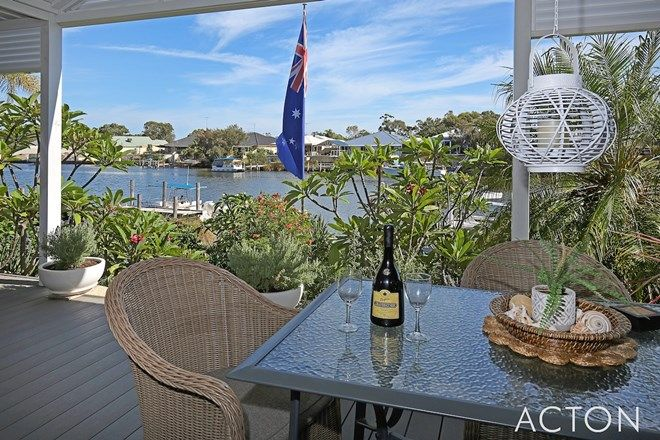 Picture of 69 Heron Place, SOUTH YUNDERUP WA 6208