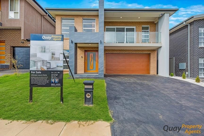 5 Cumberland Street, Gregory Hills NSW 2557, Image 2
