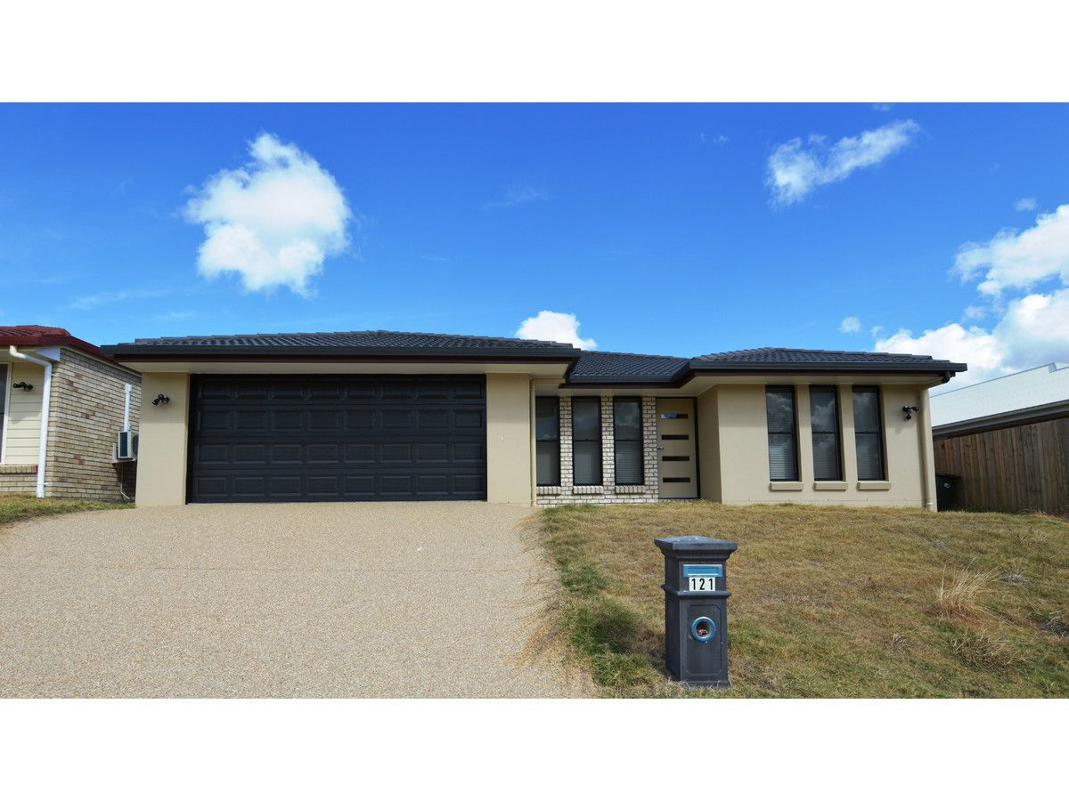 121 Springfield Drive, Norman Gardens QLD 4701, Image 0
