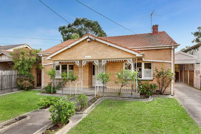 Picture of 35 Fisher Street, MALVERN EAST VIC 3145