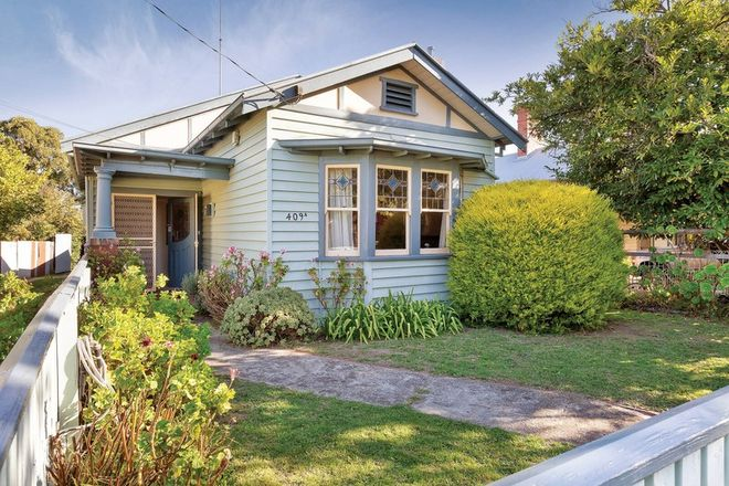 Picture of 409A South Street, BALLARAT CENTRAL VIC 3350