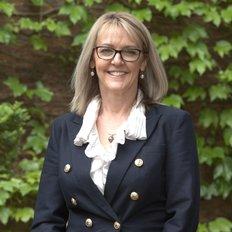 Sue Lacey, Sales representative
