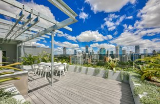 Picture of 103/59 O'Connell St, Kangaroo Point QLD 4169