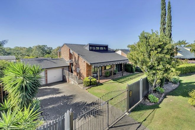 Picture of 100 Colonsay Street, MIDDLE PARK QLD 4074