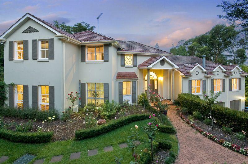 9 Millewa Avenue, Wahroonga NSW 2076, Image 0