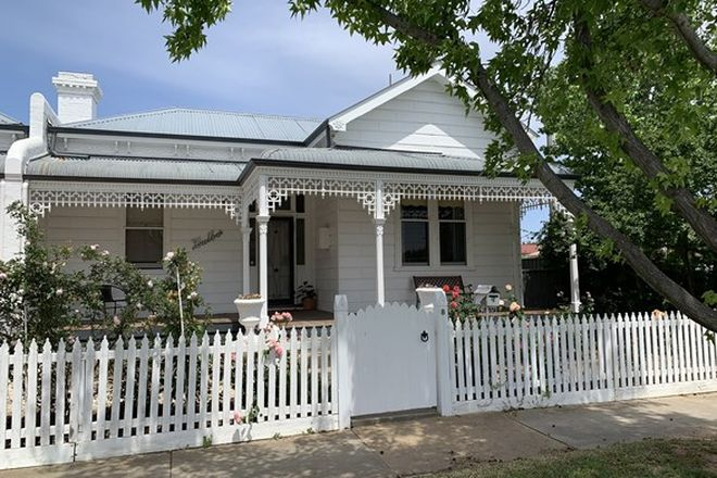 Picture of 8 Panton Street, EAGLEHAWK VIC 3556