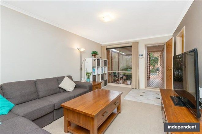 Picture of 10 Yuranigh Ct, NGUNNAWAL ACT 2913