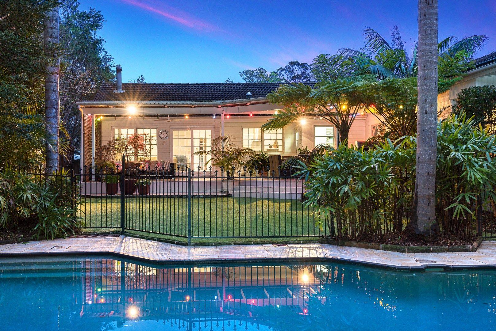 12 Cherrywood Avenue, Wahroonga NSW 2076, Image 0