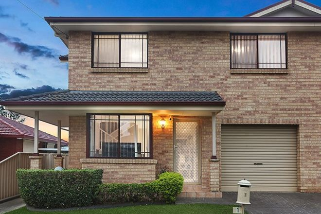 Picture of 1/29 Boundary Street, LIVERPOOL NSW 2170