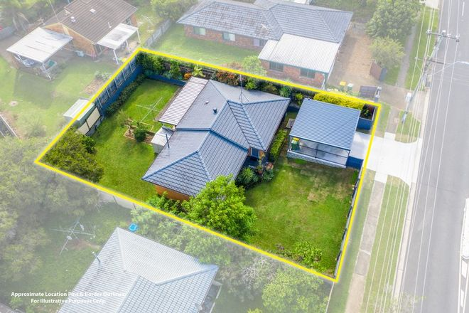 Picture of 9 Barbaralla Drive, SPRINGWOOD QLD 4127